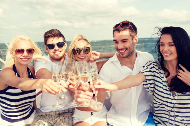 Boating While Intoxicated Lawyers