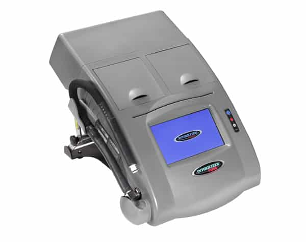 Intoxilyzer 9000 DWI breath test machine BAC Testing