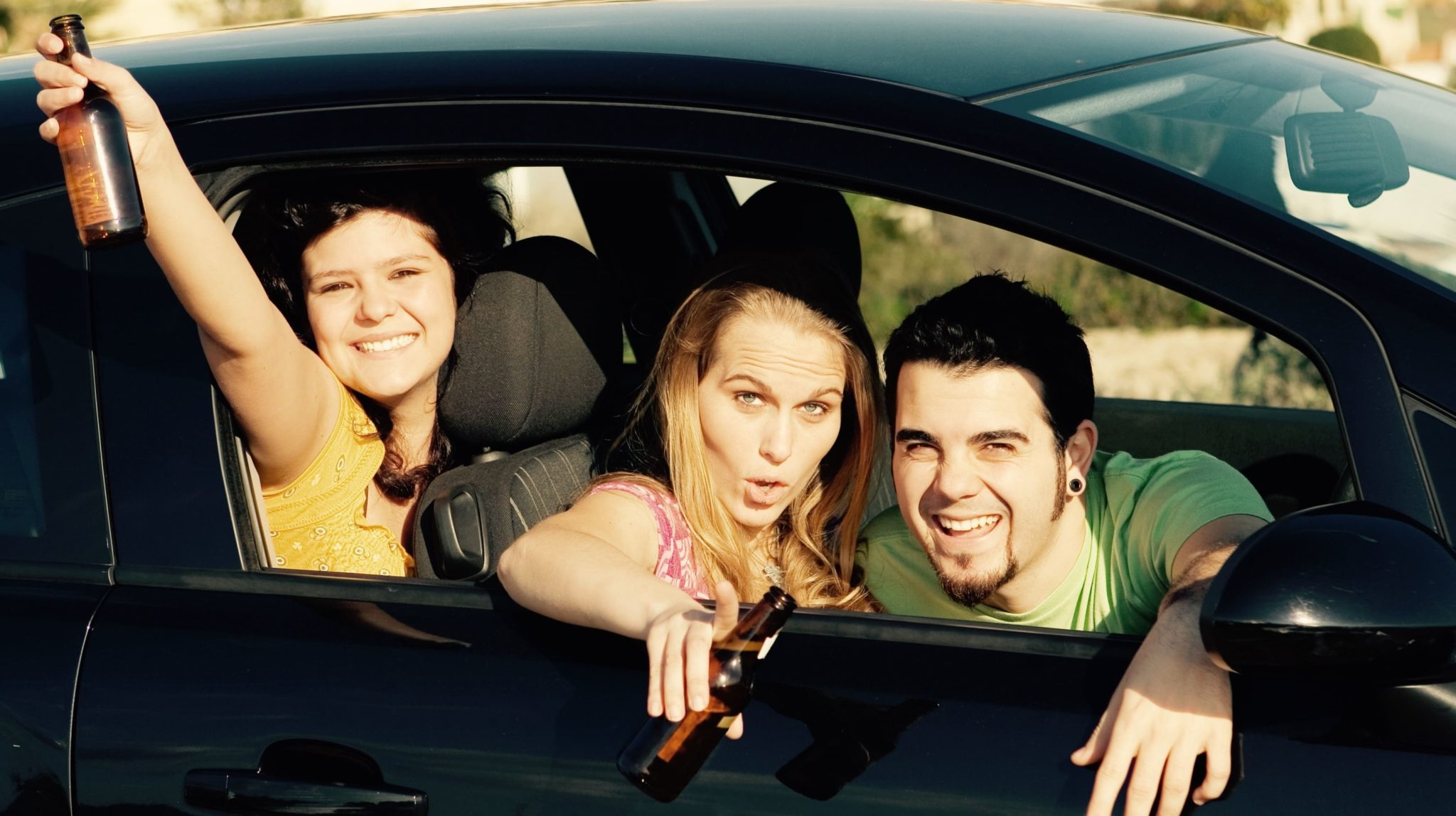 DUI punishment underage drinking penalties driving while drinking and open alcoholic container houston dui lawyer