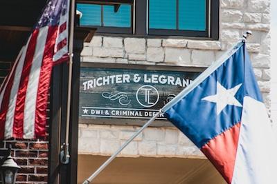 Trichter & LeGrand DWI & Criminal Defense Law Firm