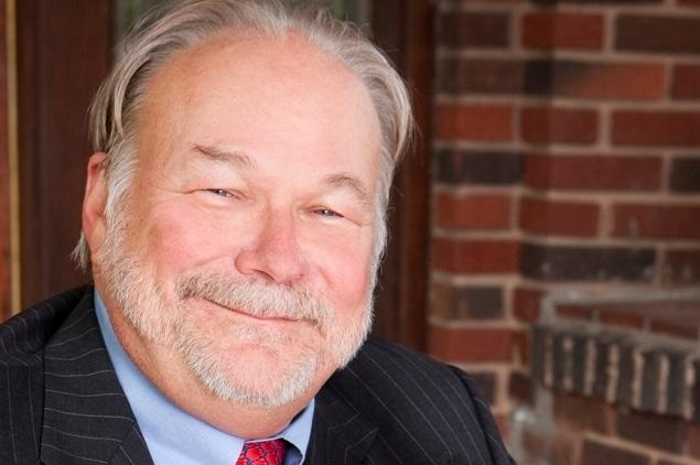 Attorney James Makin