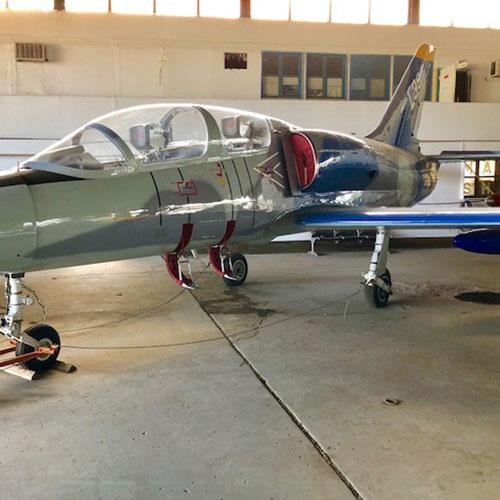 Albatros L39Cs