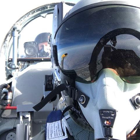Gary Flying Albatros L39C