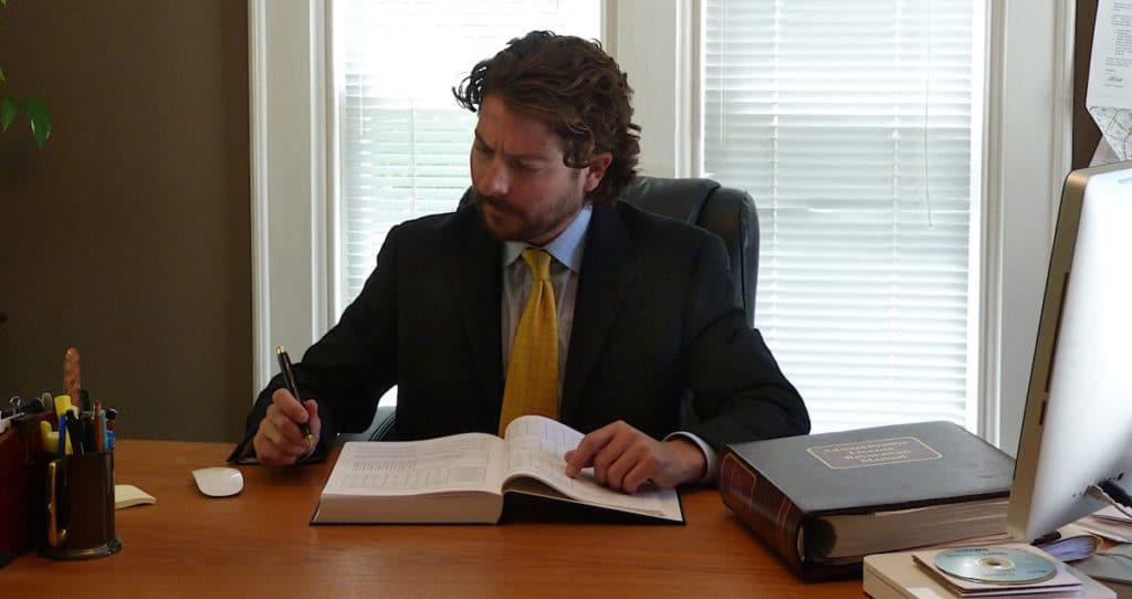 Austin DWI Lawyer James Gill